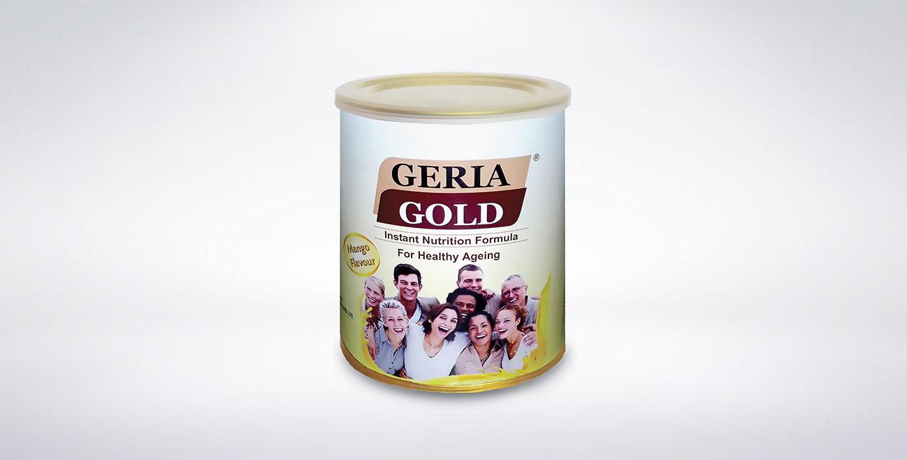 Geria Gold